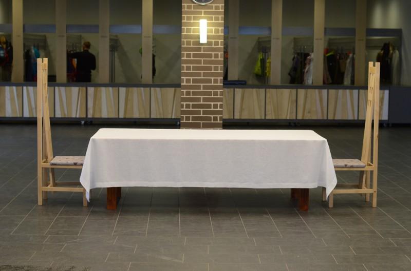 Latvijas valsts simtgades lielnotikums ir tieši simtgadei veltīts unikāls pasākums, kopīga galda klāšana un svinēšana par godu Latvijai ! <a href=