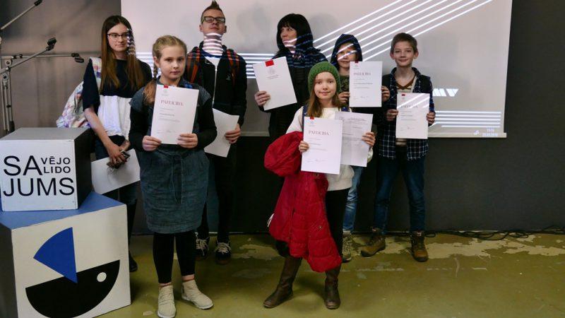 23. martā Valmierā notika Latvijas profesionālās ievirzes mākslas un dizaina izglītības programmu audzēkņu 2017./2018. mācību gada konkursa 2. kārta.   <a href=
