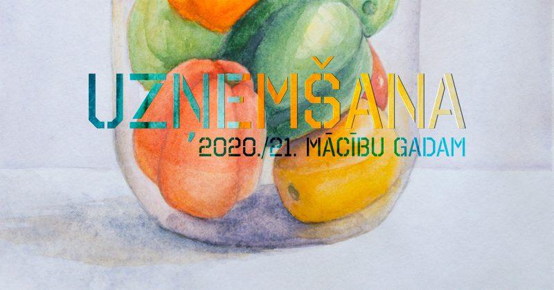 <p>Izsludinām jauno audzēkņu attālinātu pieteikšanu mācībām un iestājpārbaudījumiem Cēsu pilsētas Mākslas skolā 2020./21. mācību gadam. <a href=